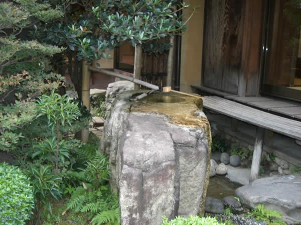 山縣有朋の旧別邸