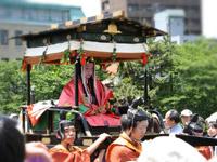 平安行列…葵祭