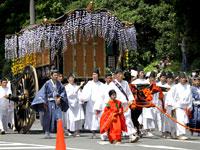 葵祭2010