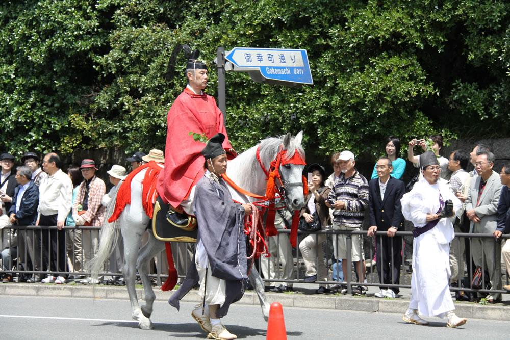 葵祭 葵祭2010 その1