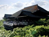 清水寺 2010年 夏