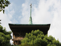 祇園閣 2010年