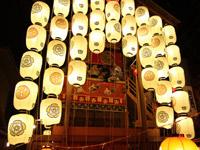 祇園祭2011年 宵山