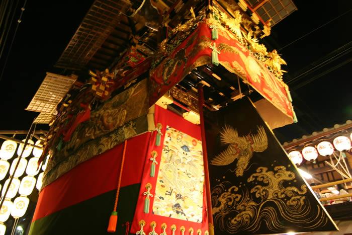 祇園祭宵々山