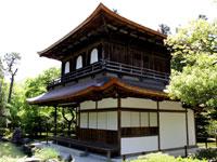 銀閣寺 2010年 春