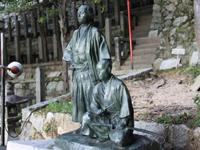 霊山護国神社・八坂神社 2010年