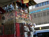 2011年祇園祭 宵山