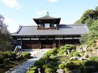 東福寺 その1 通天橋・開山堂